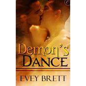 Demon's Dance (Unabridged) audiobook download