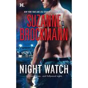 Night Watch (Unabridged) audiobook download
