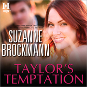 Taylor's Temptation (Unabridged) audiobook download