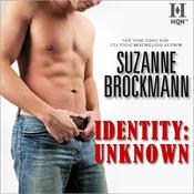 Identity: Unknown (Unabridged) audiobook download