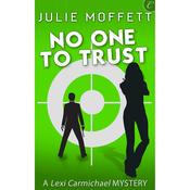 No One to Trust (Unabridged) audiobook download