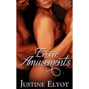 Erotic Amusements (Unabridged) audiobook download