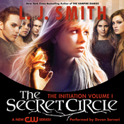 The Secret Circle, Volume I: The Initiation (Unabridged) audiobook download
