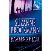 Hawken's Heart (Unabridged) audiobook download