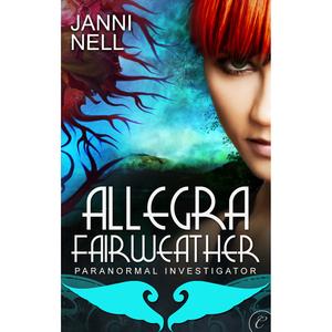 Allegra-fairweather-paranormal-investigator-unabridged-audiobook