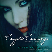 Vampire Kisses 8: Cryptic Cravings (Unabridged) audiobook download