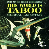 This World Is Taboo (Unabridged) audiobook download