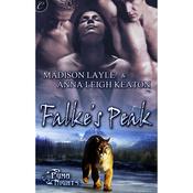 Falke's Peak (Unabridged) audiobook download