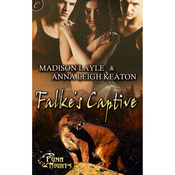 Falke's Captive (Unabridged) audiobook download