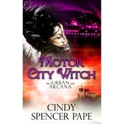 Motor City Witch (Unabridged) audiobook download