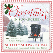 Christmas in Sugarcreek: A Christmas Seasons of Sugarcreek Novel (Unabridged) audiobook download