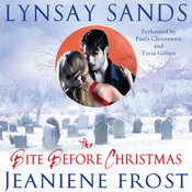 The Bite Before Christmas (Unabridged) audiobook download