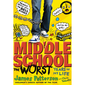 Middle School: The Worst Years of My Life (Unabridged) audiobook download