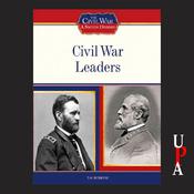 Civil War Leaders (Unabridged) audiobook download