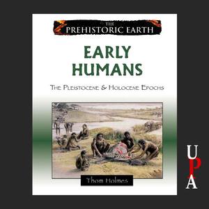 Early-humans-unabridged-audiobook