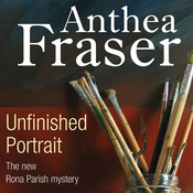Unfinished Portrait: A Rona Parish Mystery (Unabridged) audiobook download