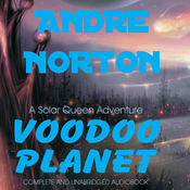 Voodoo Planet (Unabridged) audiobook download