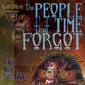 The People That Time Forgot (Unabridged) audiobook download