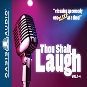 Thou Shalt Laugh (Unabridged) audiobook download