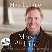 Max on Life: Answers and Insights to Your Most Important Questions (Unabridged) audiobook download