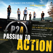 Passion to Action (Unabridged) audiobook download