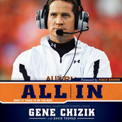 All In: What It Takes to Be the Best (Unabridged) audiobook download