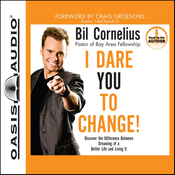 I Dare You to Change! (Unabridged) audiobook download