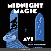 Midnight Magic (Unabridged) audiobook download