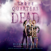 Three Quarters Dead (Unabridged) audiobook download