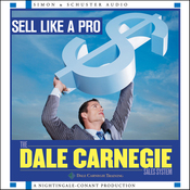 Sell Like a Pro audiobook download