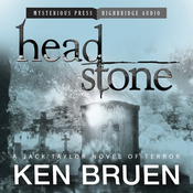 Headstone: A Jack Taylor Novel of Terror (Unabridged) audiobook download