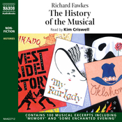 The History of the Musical (Unabridged) audiobook download