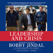 Leadership and Crisis (Unabridged) audiobook download