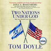 Two Nations Under God: Good News From the Middle East (Unabridged) audiobook download