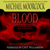 Blood: A Southern Fantasy (Unabridged) audiobook download