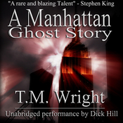 A Manhattan Ghost Story (Unabridged) audiobook download
