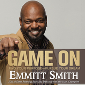Game On: Find Your Purpose -- Pursue Your Dream (Unabridged) audiobook download