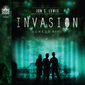 Invasion: A C.H.A.O.S. Novel (Unabridged) audiobook download