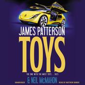 Toys (Unabridged) audiobook download