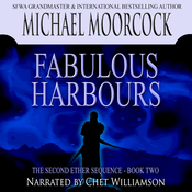 Fabulous Harbours (Unabridged) audiobook download