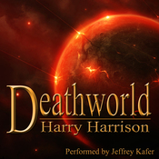 Deathworld (Unabridged) audiobook download
