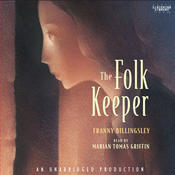 The Folk Keeper (Unabridged) audiobook download
