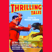 McSweeney's Mammoth Treasury of Thrilling Tales audiobook download