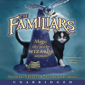 The Familiars (Unabridged) audiobook download