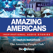 Amazing Americans: Inspirational Stories (Unabridged) audiobook download