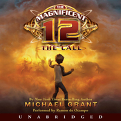 The Magnificent 12: The Call (Unabridged) audiobook download