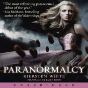 Paranormalcy (Unabridged) audiobook download