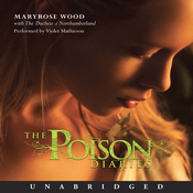 The Poison Diaries (Unabridged) audiobook download