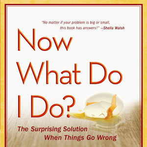 Now-what-do-i-do-the-surprising-solution-when-things-go-wrong-unabridged-audiobook