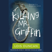 Killing Mr. Griffin (Unabridged) audiobook download